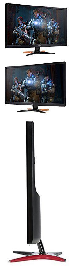 """Acer Gn276hl. Acer Gaming 3D Monitor 27"""" GN276HL bid 1920 x 1080 144Hz Refresh Rate 1ms Response Time (VGA, DVI & HDMI Ports).  #acer #gn276hl #acergn276hl"""