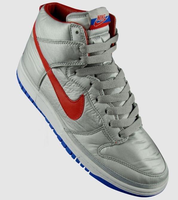 Nike Dunk Hi Premium