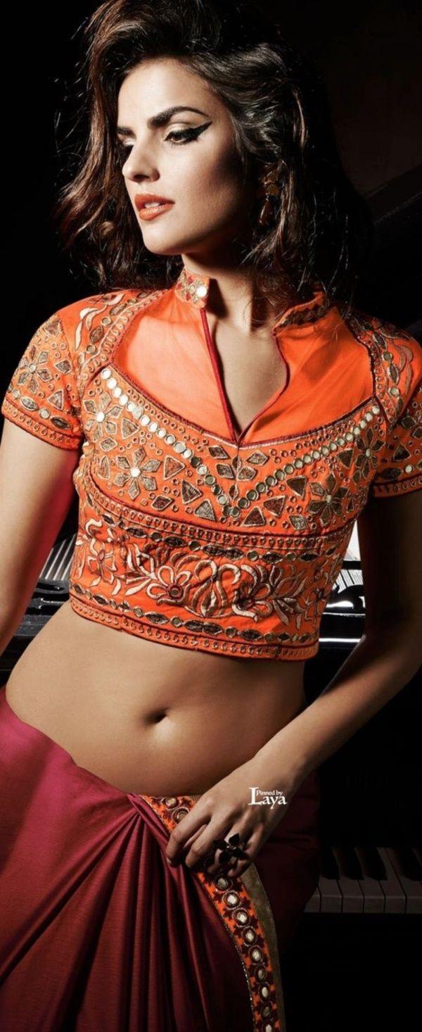 Ethnic Indian Fashion Looks0091