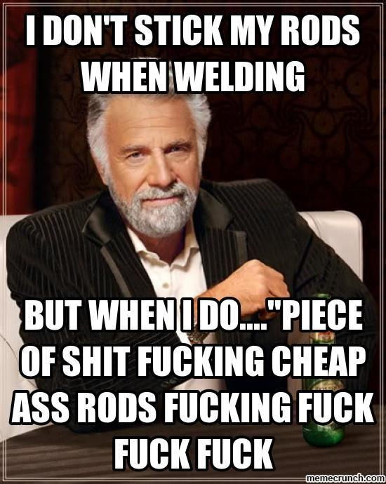 pipe welder memes - Google Search