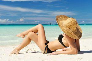 3 günlük bikini diyetiyle zayıflayın
