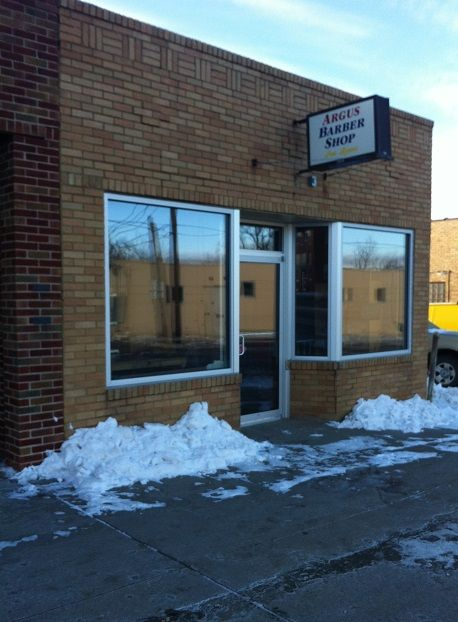Barber Realty : Commercial real estate, Barber shop and Sioux on Pinterest