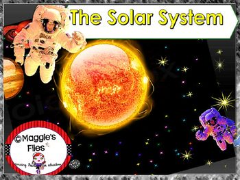 The Solar System power point is 50 slide show that explain the basic information about solar system,  planet characteristics, galaxies and milky way. This product  contains animations,  a great formative assessment and the space tourism mini-project. Created for middle school students.Check out my new products and S.T.E.M LABS.