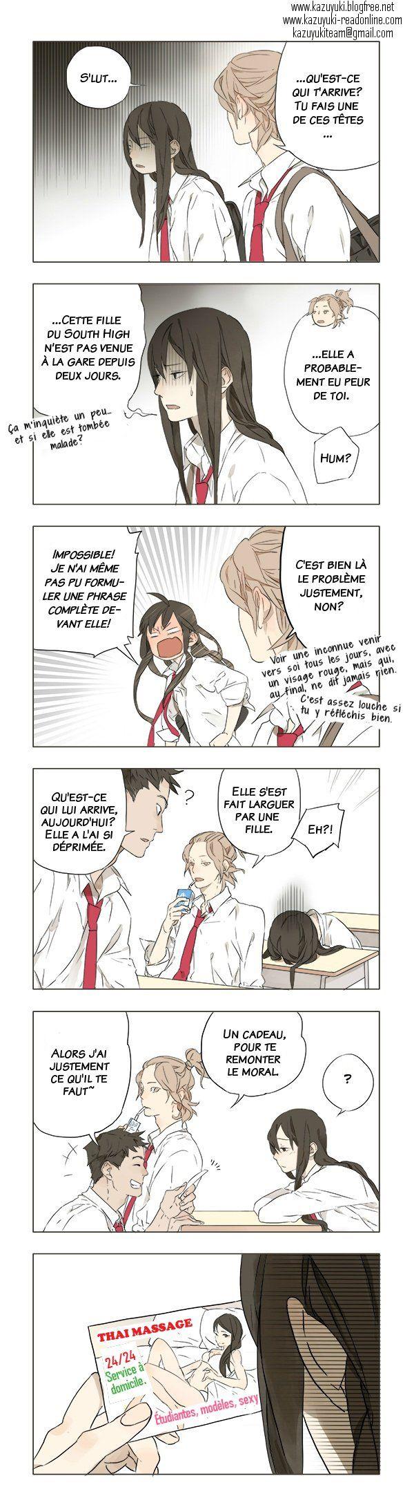 Tamen de Gushi - Page 5