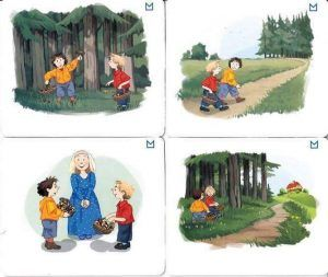 put-the-pictures-in-the-right-order-forest