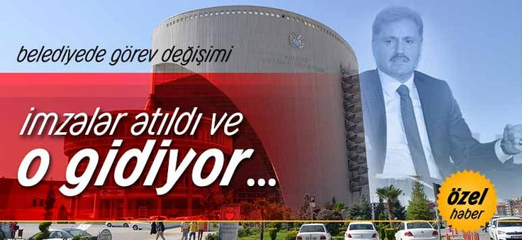 Malatya Büyükşehir Belediyesi O'nu Gönderiyor!