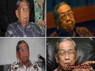 5 Arahan Gus Dur ini Bisa Bikin Indonesia Berkembang Lebih Baik