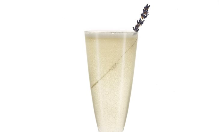 A taste of summer for the depths of winter, from south London bar/restaurant PowderkegSummer may be a distant memory, but that's no reason to give up on some of our favourite flavours. We use Bloom gin in this, because its botanicals include honeysuckle and pomelo, which lend welcome citrus notes. Se