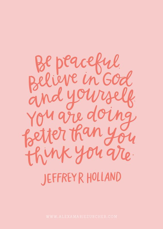 how to feel good about oneself