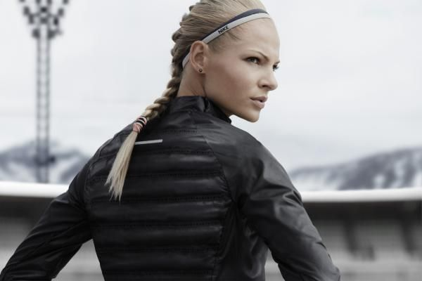 Daria Klishina y el gran regreso de la 'Atleta más sexy del mundo' - Yahoo Deportes