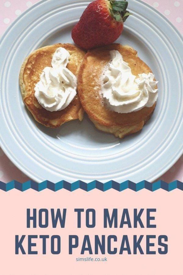 Pin On Vegan Keto Breakfast Recipes