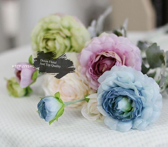 Cheap Artificial Silk Rose Buy Quality Orchids Directly From China Flowers Wholesale Suppliershere We Have High