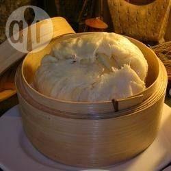 Homemade Chinese Steamed Buns @ allrecipes.com.au