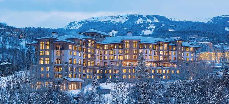 Viceroy Snowmass Aspen Ski Resort