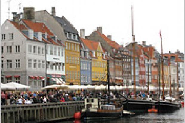 Aarhus: Die Kulturhauptstadt 2017 entdecken - [GEO]
