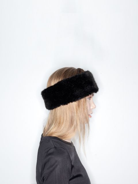 Headband 1.0 Black