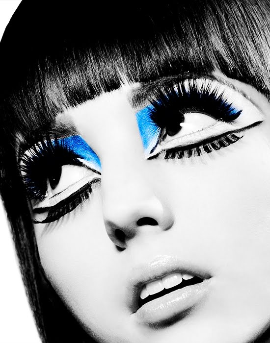 Big mod eyes <3Crazy Eyelashes, Mod Style, Beautiful Inspo, Eye Bigger, Beautiful Head, Artists Makeup, Beautiful Eye, Mod Eye, Beautiful Beholder