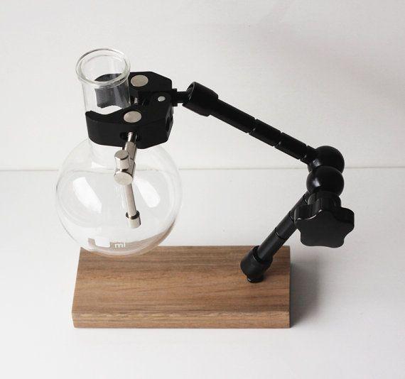 The Bunsen Designer Oil Burner infuser / Vase / by BORRstore