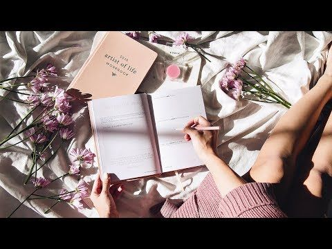 5 Questions to Reflect & Plan for the New Year in 2018 - YouTube