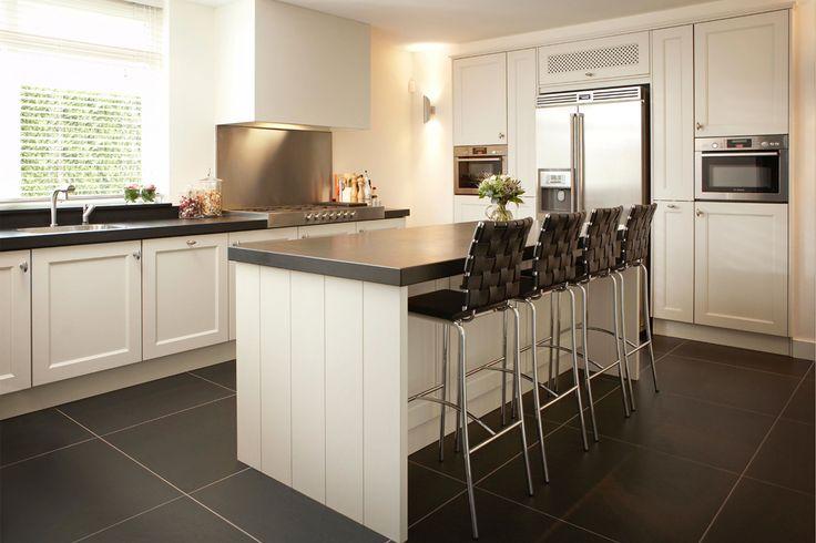 Handgemaakte keuken  Keukenstudio Maassluis #handgemaakte #keuken # ...