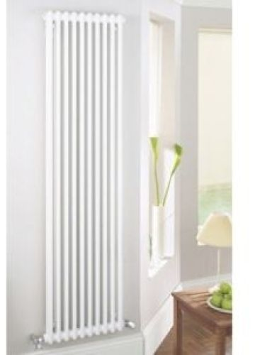 Zehnder Charleston Vertical Radiator