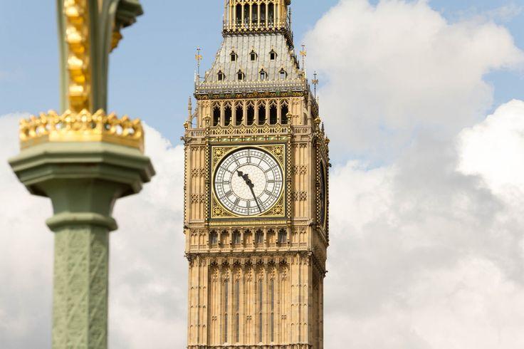https://flic.kr/p/w6Mogr | The Big Ben | Elizabeth tower (già clock tower) deve il suo nomignolo più famoso (Big Ben) alla sua campana.
