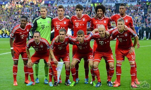 بايرن ميونخ يعثر على بديل ألكانتارا في إيطاليا Sports Bayern Sports Wallpapers