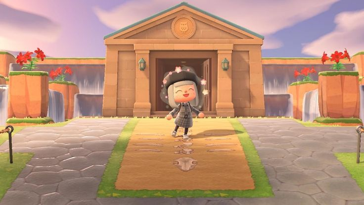 18++ How to go to sleep in animal crossing ideas in 2021