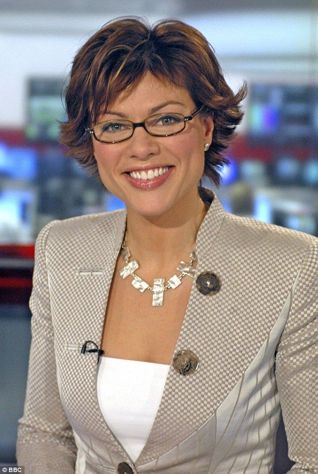 24 Best Kate Silverton Images On Pinterest Hairdos Hair