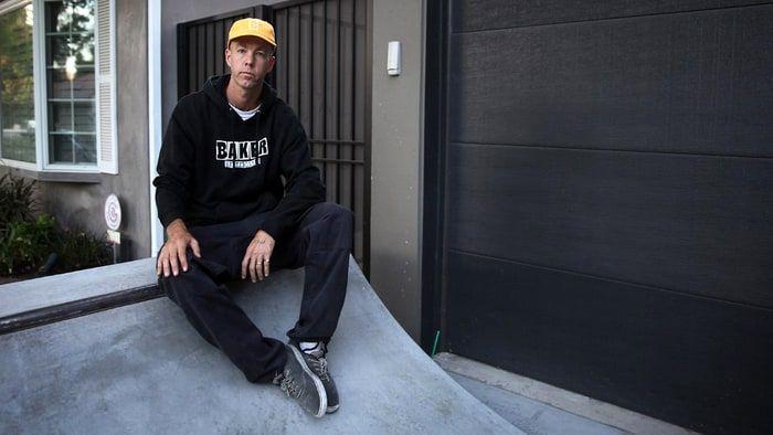 Andrew Reynolds: From Drug, Alcohol Abuse to Skateboarding Sober
