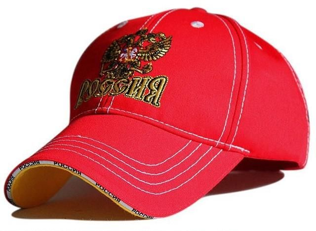 bf40a054902f4 Rhandz VORON new Male and female baseball cap Golden wings leisure cap