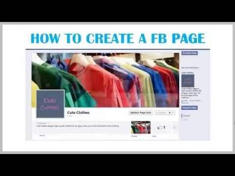 Facebook Business Page- How to Set Up a GOOD Facebook Business Page 2014 - YouTube https://www.youtube.com/watch?v=ZV2U_k79Ys0 http://vivamomentum.com/ #facebookmarketing #facebookforbusiness