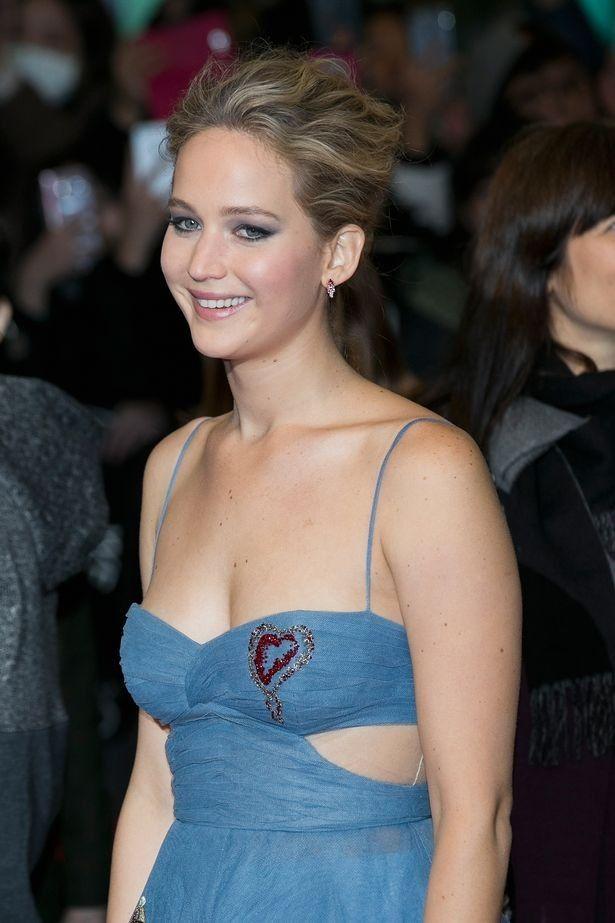 Jennifer Lawrence Jennifer Lawrence Photoshoot Jennifer