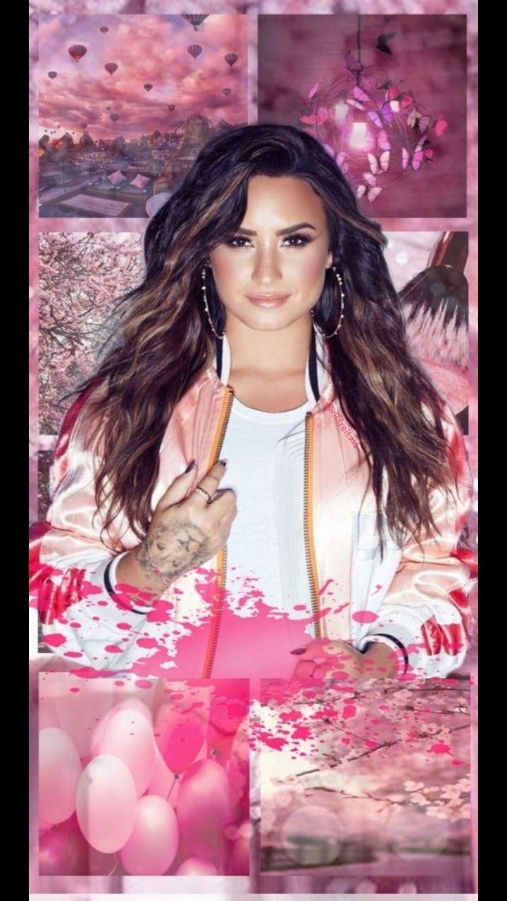 Wallpaper Demi Lovato Demi Lovato Beleza De Mulher Ariana