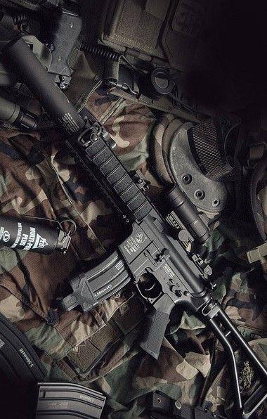 Pin Di Armalite Ar 15 Rifles Wiki