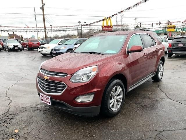 Looking For A Family Vehicle Something Practical But Comfortable And Fun To Drive Here It Is 2016 In 2020 Chevrolet Equinox Family Car Chevrolet