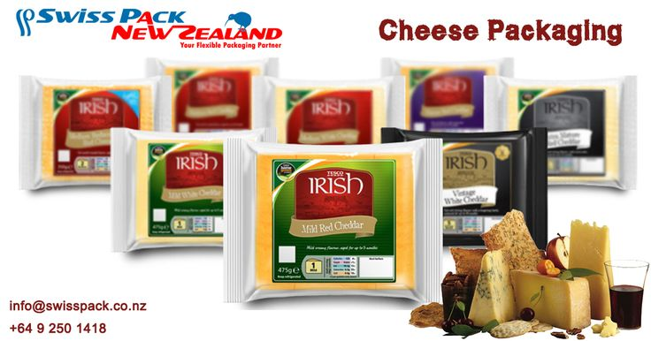 We provide several #cheese #packaging #bag which are safe, reliable, innovative and cost efficient for #Dairypackaging solution forms such as #standuppouches, #retortbags, #flatbottompouches, #vacuumbags, #pillowpouches, #gussetedbags and various others.  Good Deal @swiss_pack