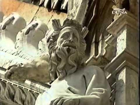 A XIV. század művészete Sienában, Firenzében és Páduában - A sienai kate...