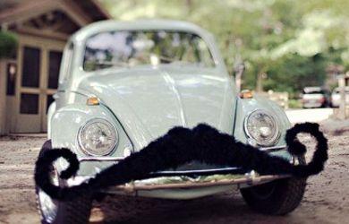 Décoration de mariage : La décoration de la voiture