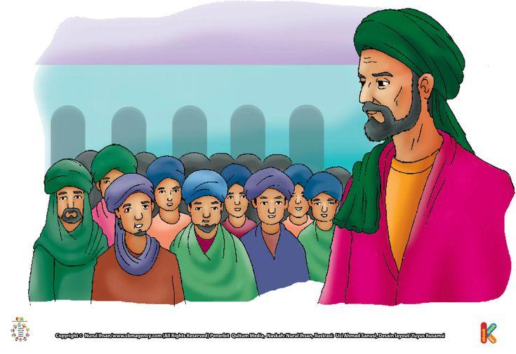 Ibnu Khaldun Bapak Ilmu Ekonomi Islam