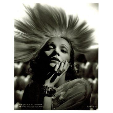 Check out this item at One Kings Lane! Marlene Dietrich, George Hurrell
