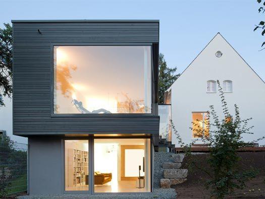 Interstice by Fabi Architekten BDA - My 'one day' studio space