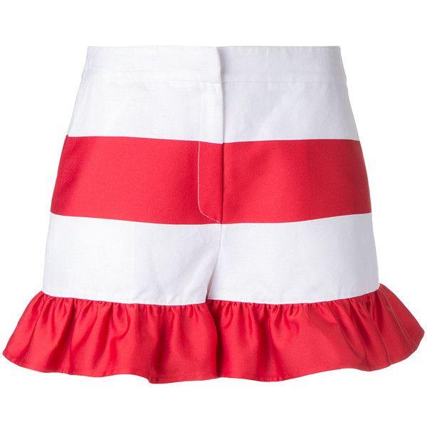 Best 20  Red shorts womens ideas on Pinterest   Women's nautical ...