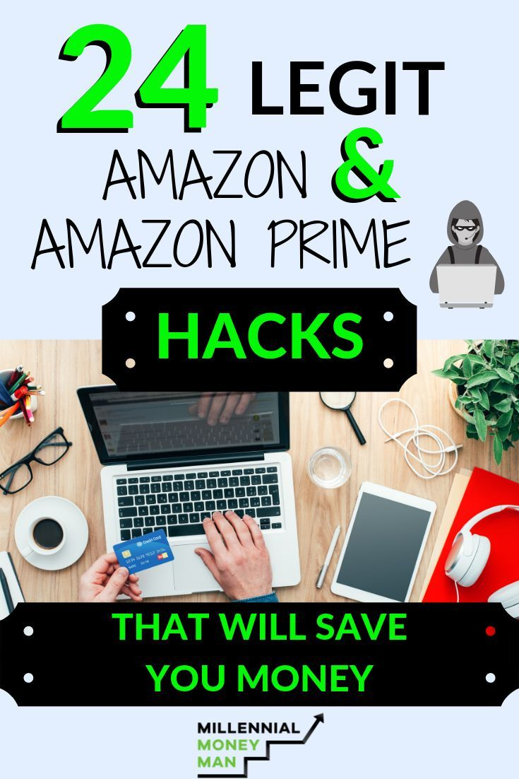 24 Amazon and Amazon Prime Hacks That You HAVE to Use