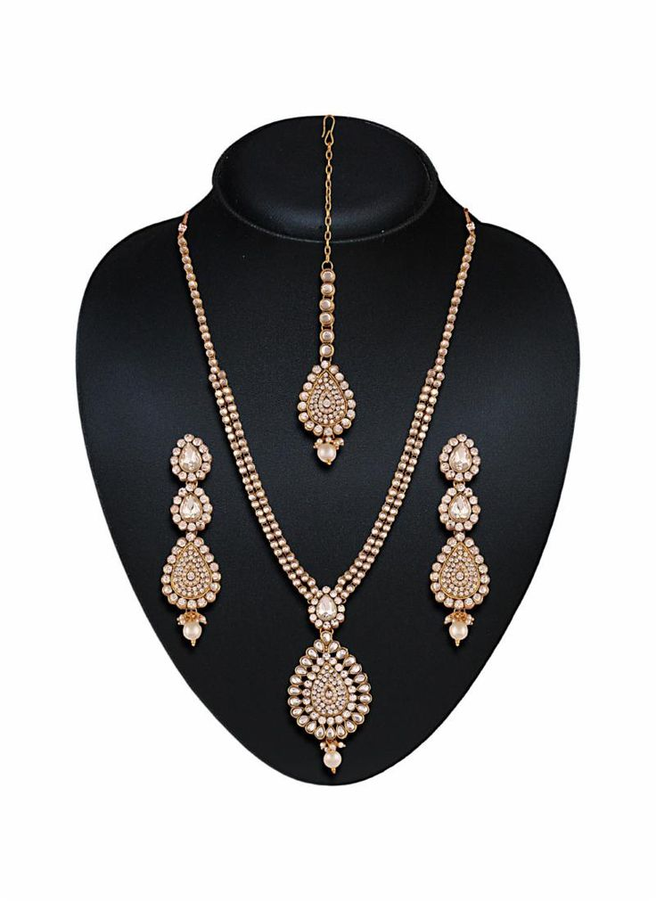 17 best Classic Jewellery images on Pinterest   Necklace set ...