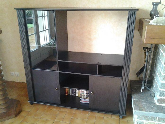 17 meilleures id es propos de meuble tv noir sur for Site de meuble en ligne