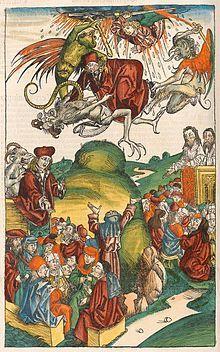 Christian Gnosticism - Wikipedia, the free encyclopedia