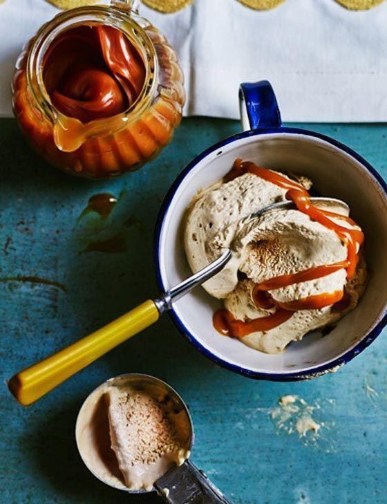 ... on Pinterest   Salted caramels, Salted caramel sauce and Date loaf