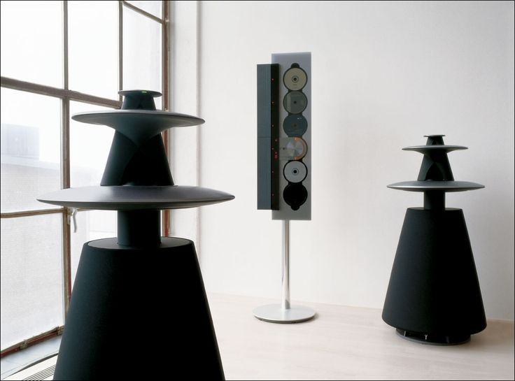 bang olufsen beolab 5 loudspeakers these sound amazing. Black Bedroom Furniture Sets. Home Design Ideas