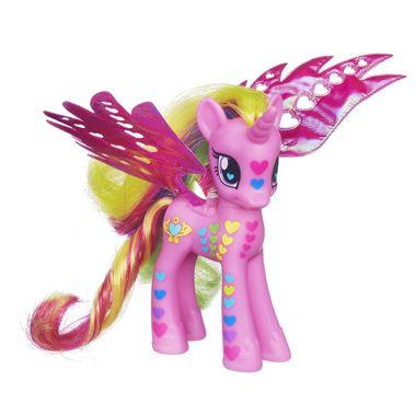 My Little Pony Deluxe Rainbow figuur